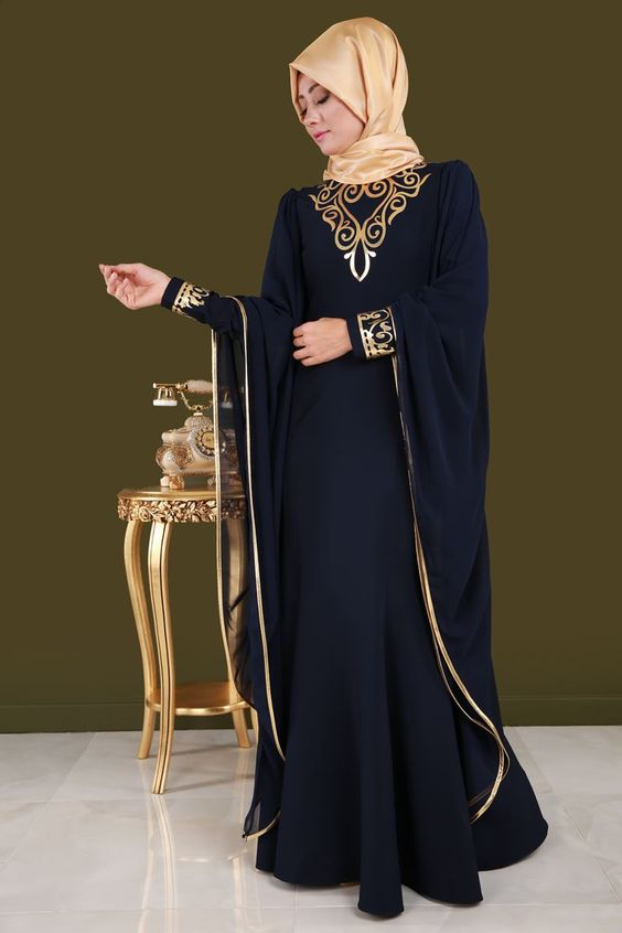 Muslim Fashion Clothes Online