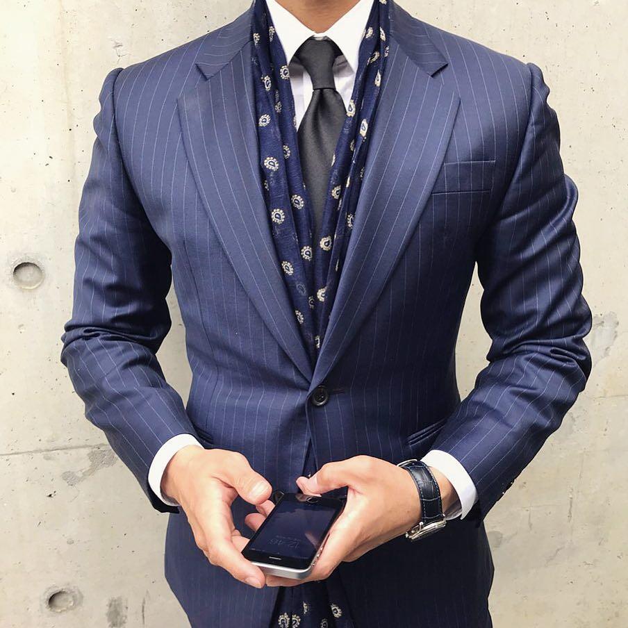 4d40d5ea02c1 Men Wedding Suits Designs Latest Collection 2018-2019 (10 ...