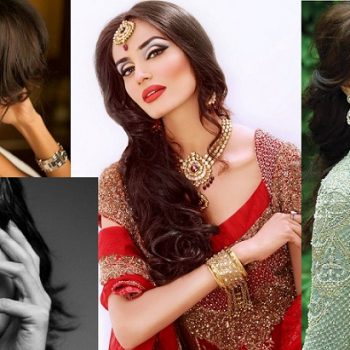 Best & Popular Top 10 Pakistani Fashion Models- Hit List