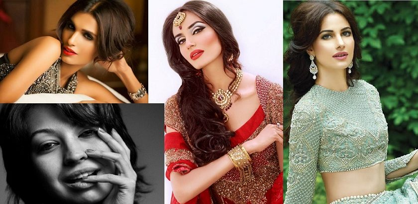 Top 10 Best Pakistani Models