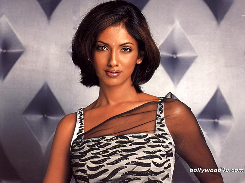 Sheetal Mallar- Top Ten Leading & Most Popular Female Indian Fashion Models- Super Models of India (10)