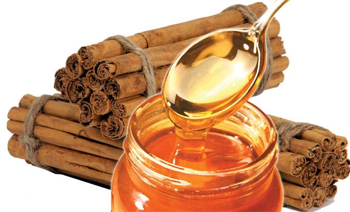 Cinnamon & Honey strips