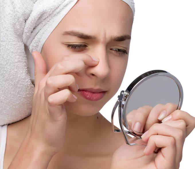 skin latest problems