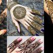 Eid ul Azha Special Mehndi Designs 2016-2017 Collection