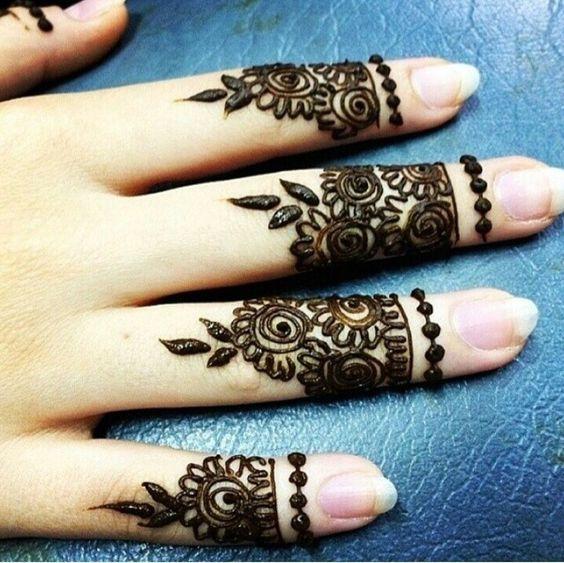 Eid ul Azha Special Mehndi Designs 2016-2017 Collection (27)