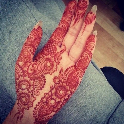 How to Make Mehndi Darker & long Lasting- Tips & Ideas (12)