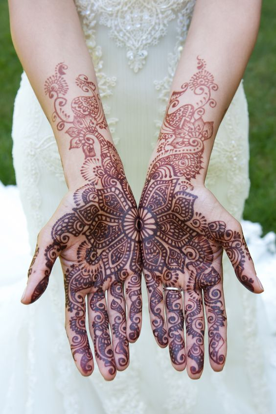 How to Make Mehndi Darker & long Lasting- Tips & Ideas (2)
