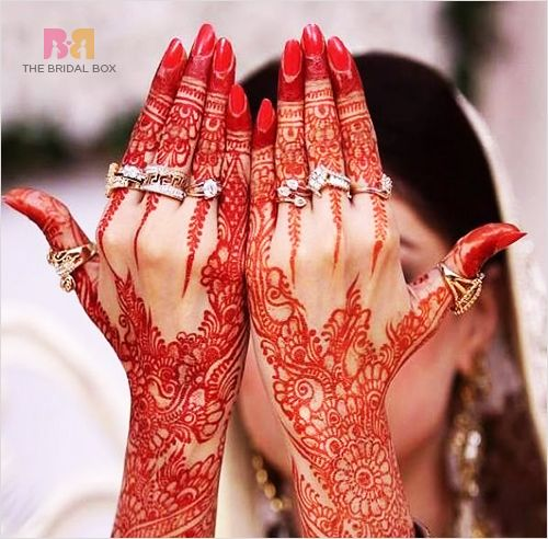 How to Make Mehndi Darker & long Lasting- Tips & Ideas (3)