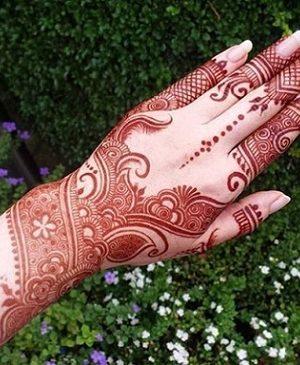 How to Make Mehndi Darker & long Lasting- Tips & Ideas
