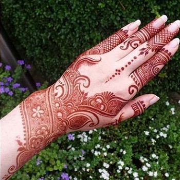 How to Make Mehndi Darker & Long Lasting- Tips & Ideas
