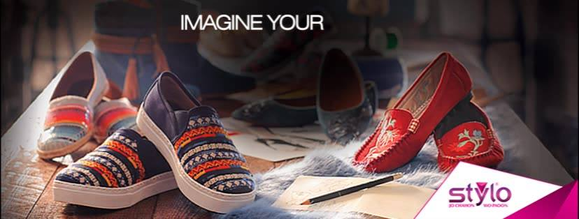 Stylo Shoes Winter Boots & Pumps Collection 2017-2018