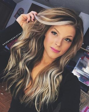 Top 10 Women Best Winter Hair Color Shades 2020-2021 to Try