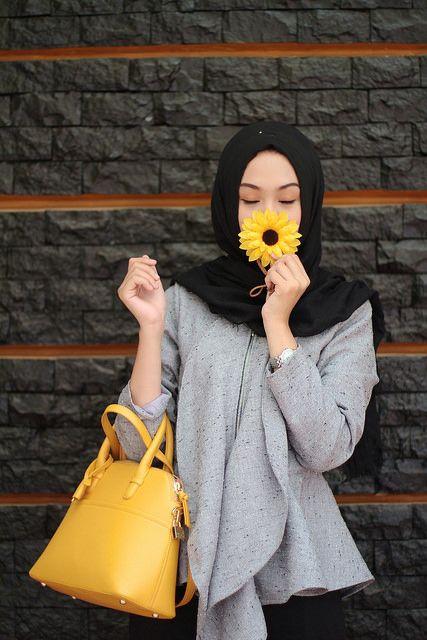 Turkish muslim girl - 1 1