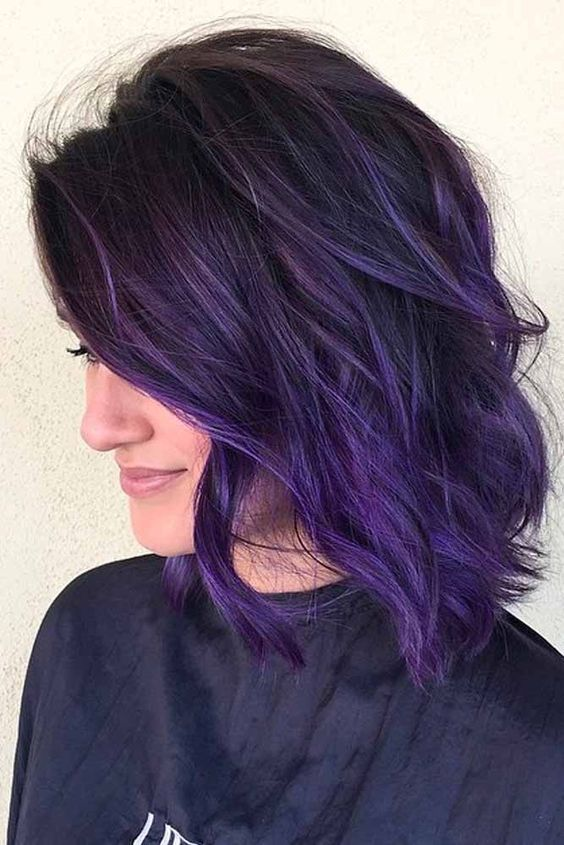 Top 10 Women Best Winter Hair Color Shades 2019 2020 To Try