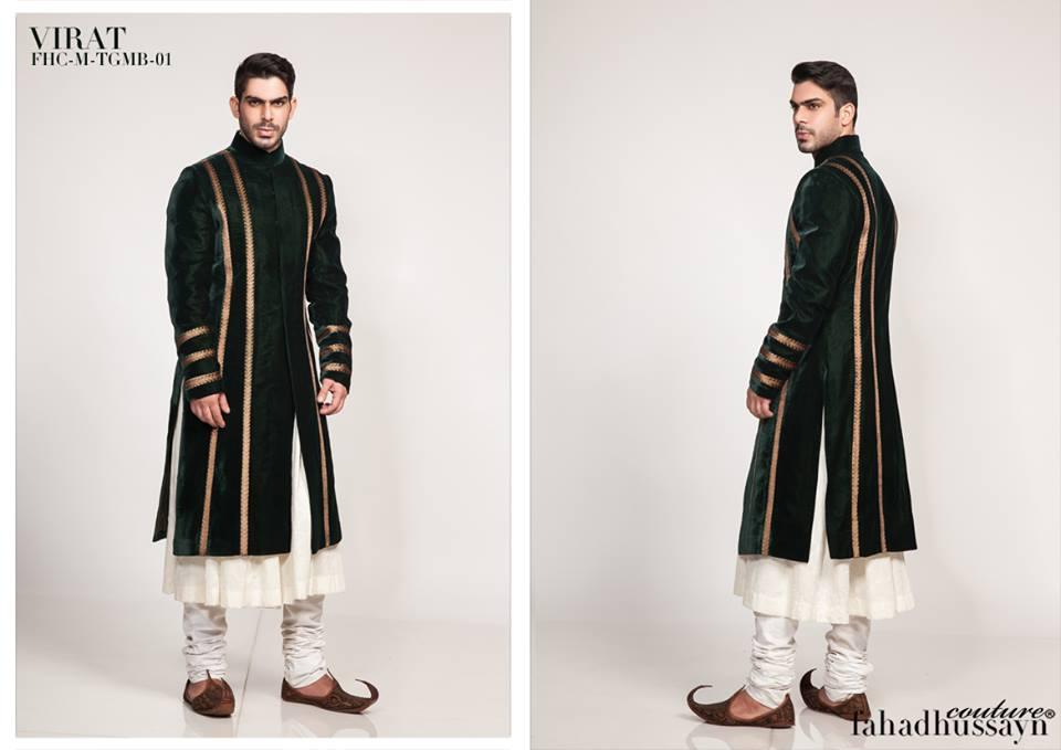 Simple Regal Male Fashion
