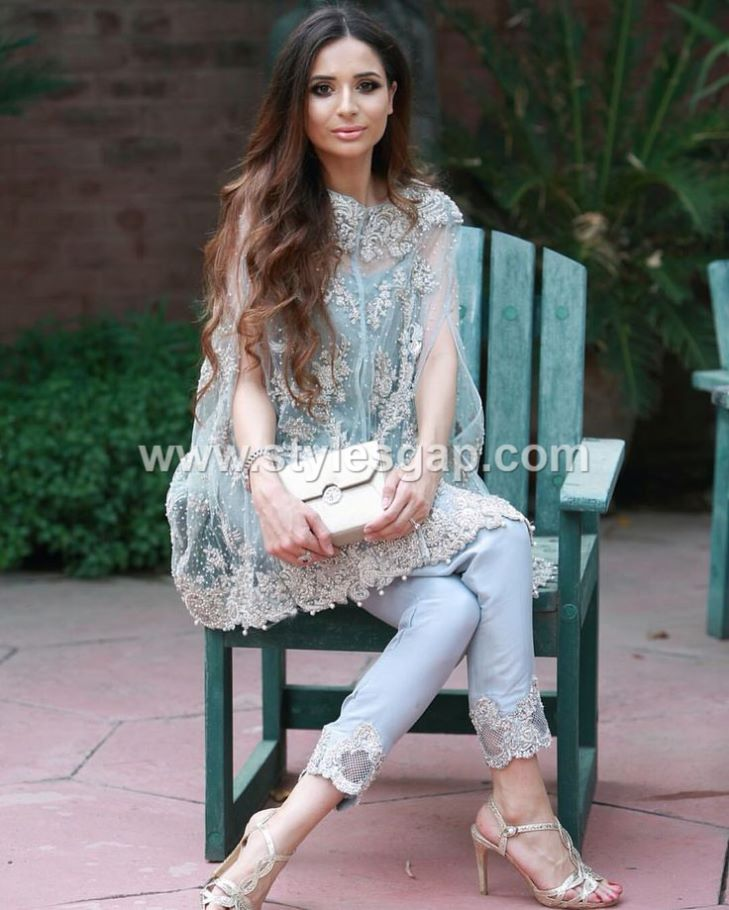 Asian Style Pakistani Fashion
