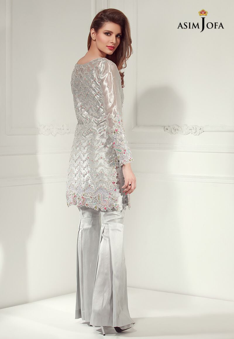 asim jofa luxury pret formal wear dresses designs 201819