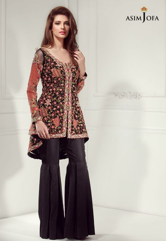 Asim jofa party wears collection
