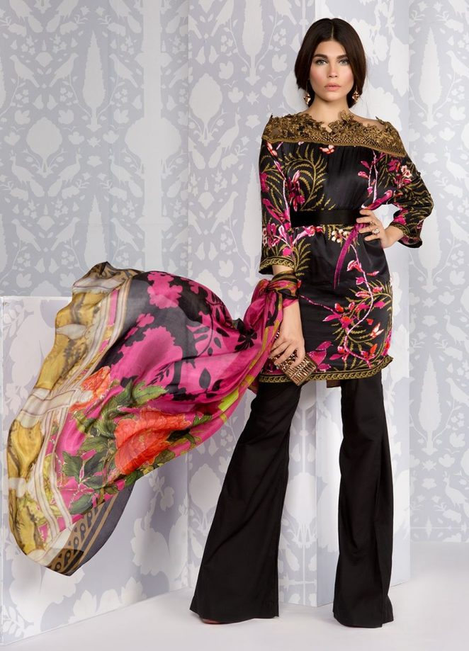 sana-safinaz-latest-pakistani-dresses-styles-pairing-bell-bottom-pants-1