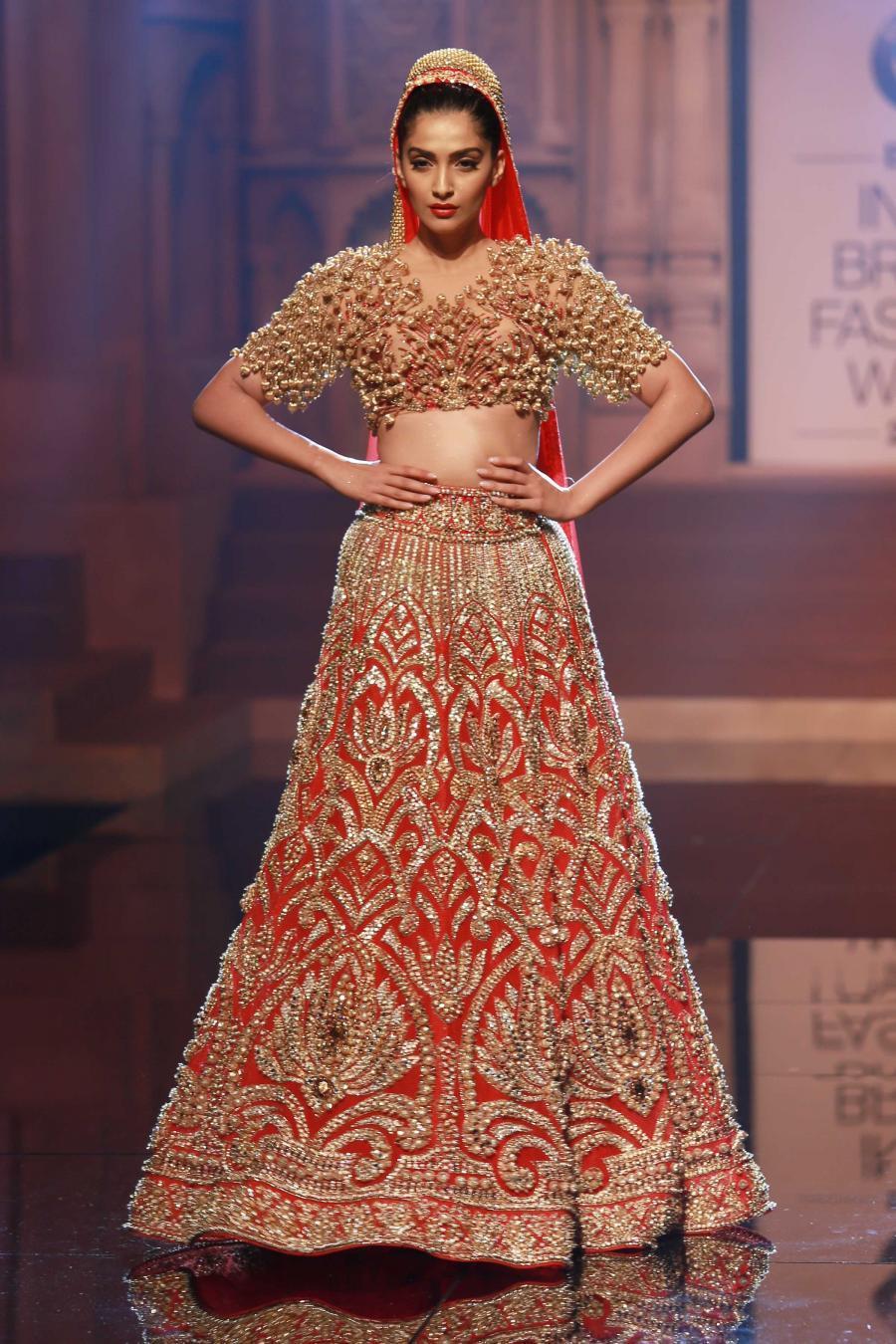 Dress Republic Bridal Lehenga, Sharara, Pakistani Designer 29