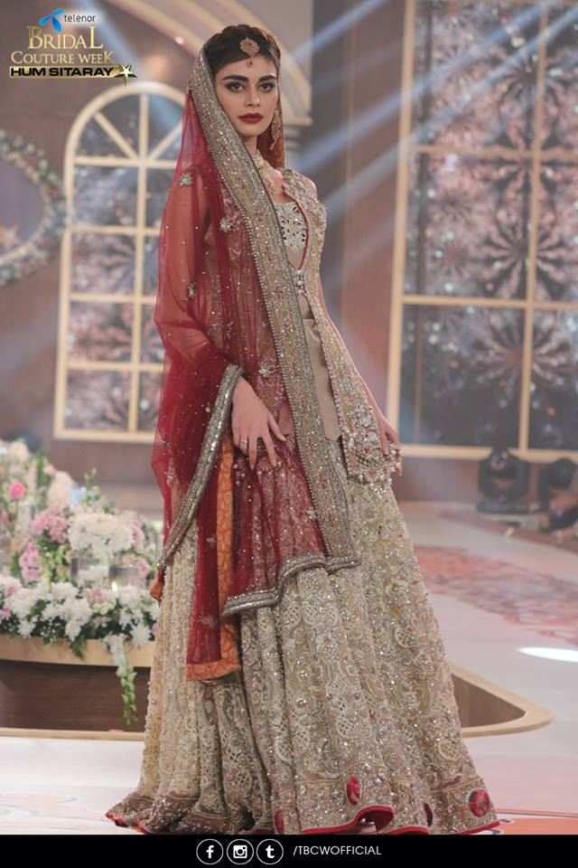 Best popular top 10 pakistani bridal dress designers for Wedding dress designers list