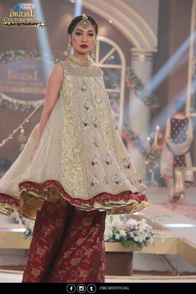 Best Amp Popular Top 10 Pakistani Bridal Dress Designers