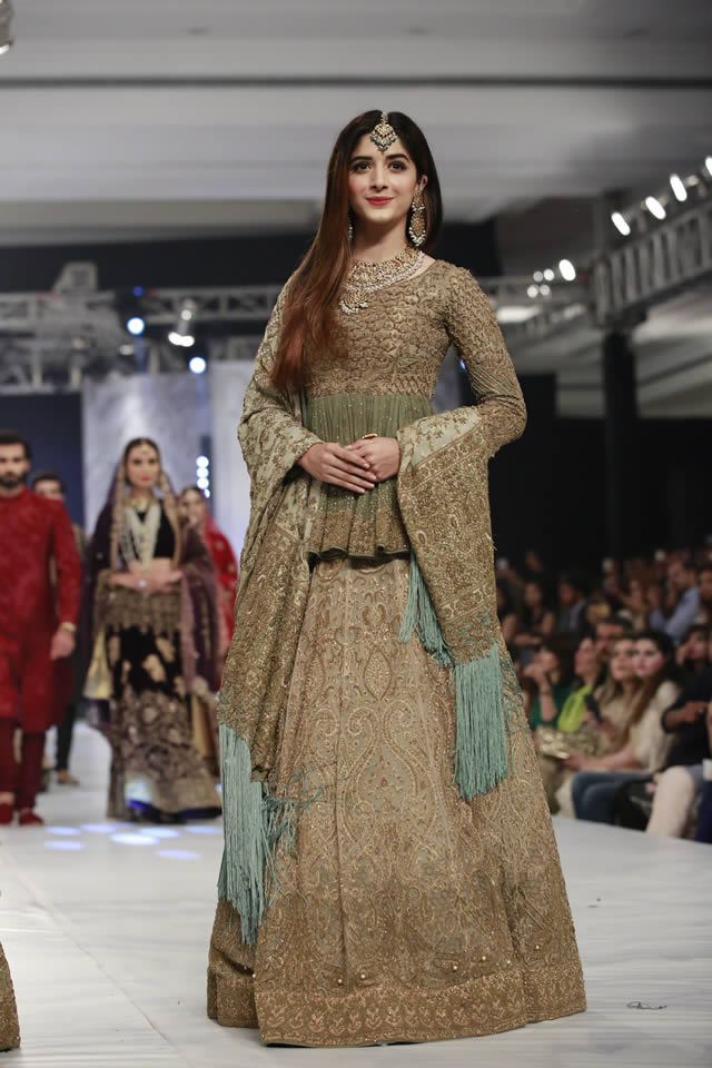 Best Popular Top 10 Pakistani Bridal Dress Designers Hit List