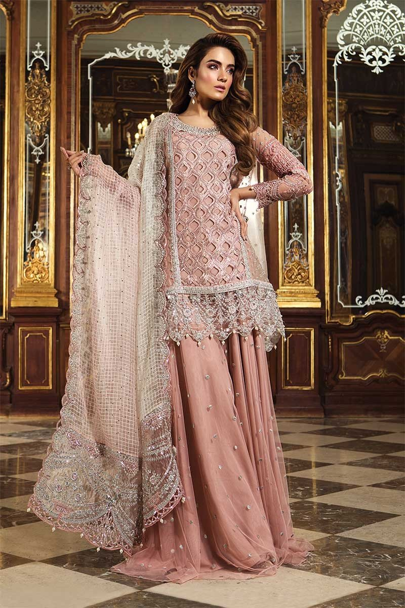 Buy maria b wedding collection with price cheap online