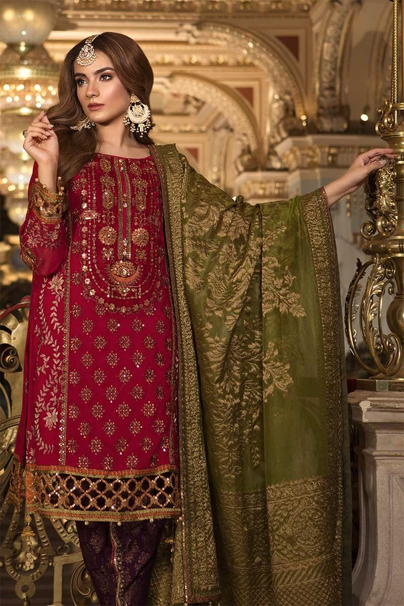 b8fecc9215 This collection is a formal wear wedding edition loaded with fancy attires  which are best for formal parties, wedding ceremonies, and gatherings.