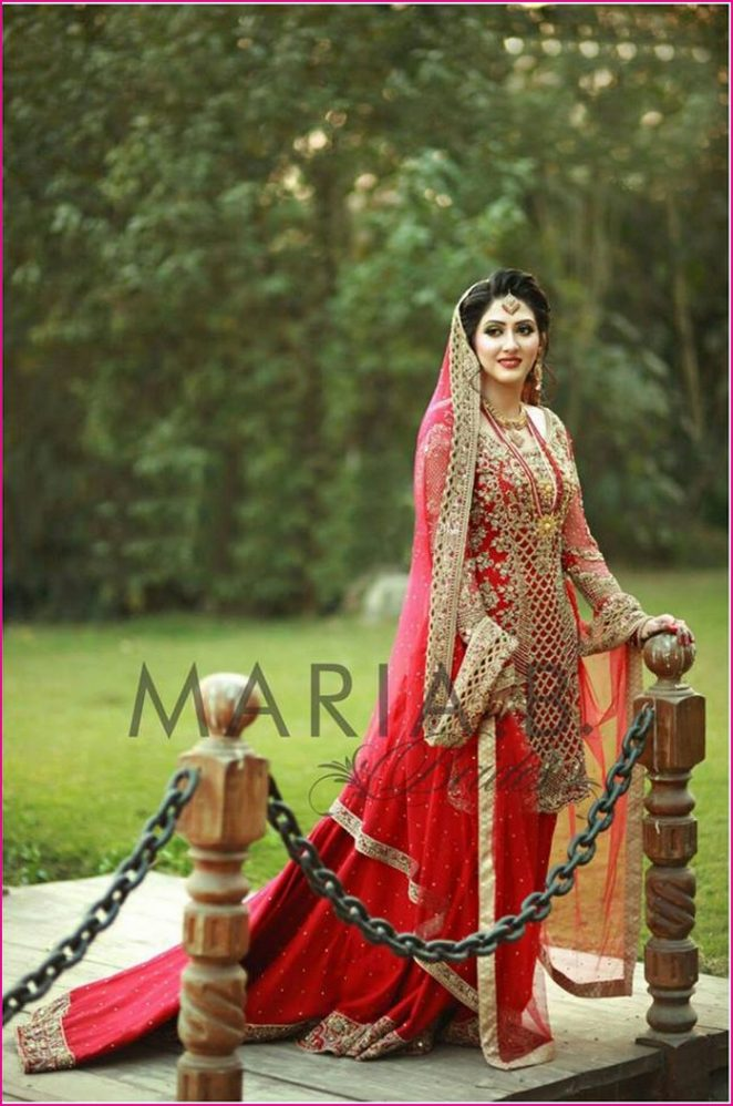 1b29dccaa3f Best   Popular Top 10 Pakistani Bridal Dress Designers- Hit List