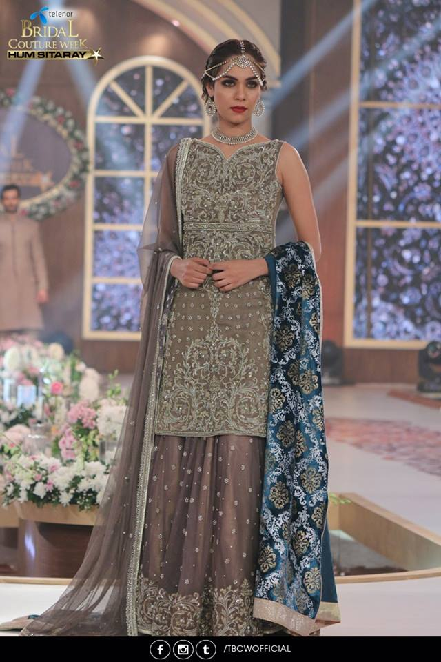 Best Popular Top 10 Pakistani Bridal Dress Designers Hit List 2020 By Dikhawa Online Shopping