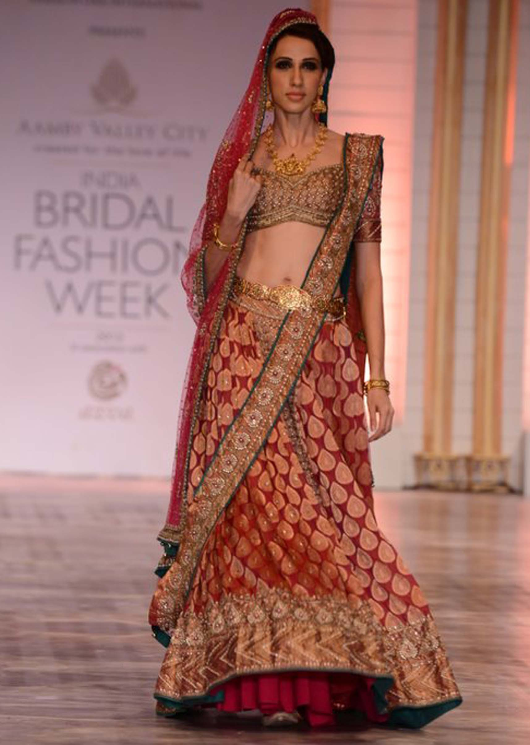 Top 10 Por Best Indian Bridal Dress Designer List
