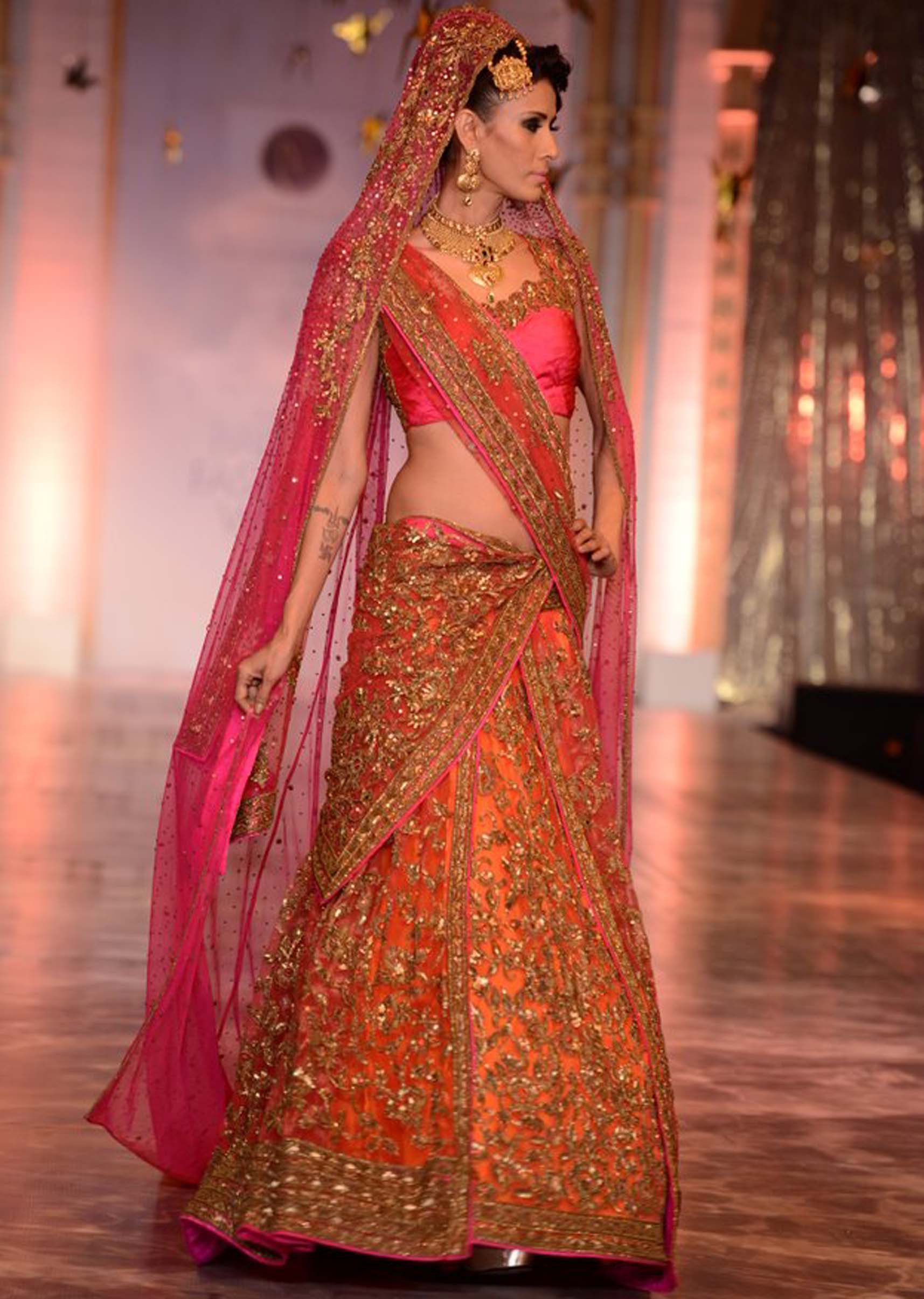 Top 10 Popular & Best Indian Bridal Dress Designers- Hit List