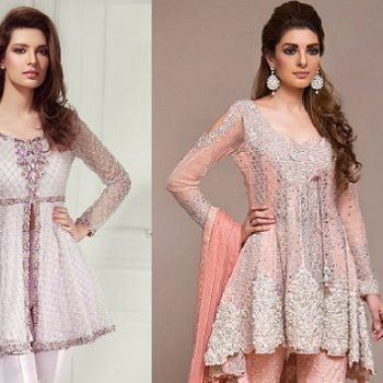 Peplum Tops Latest Designs & Styles 2017-2018 Designer Collection