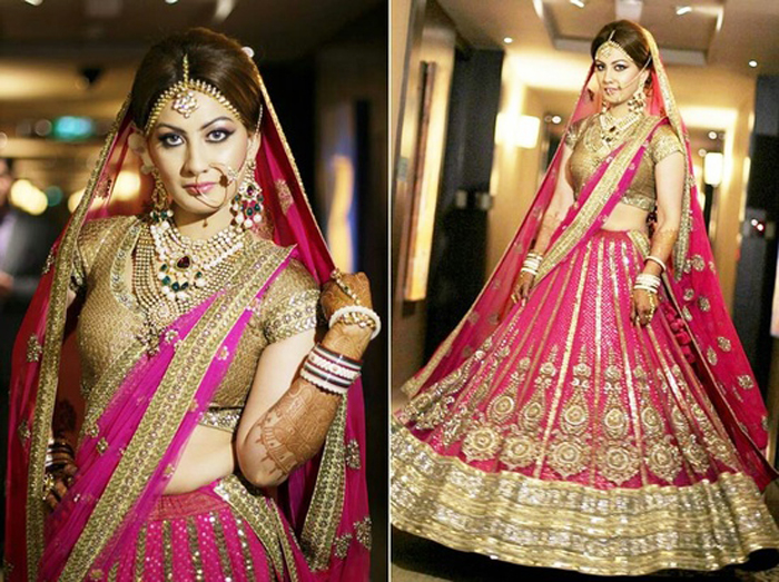 Sabyasachi-Mukherjee-Top 10 Famous & Best Indian Bridal Dresses Designers (1)