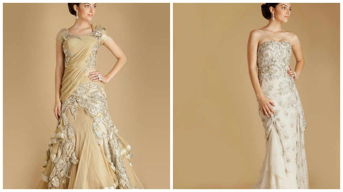 Top 10 Best Wedding Dress Designers In 2019: Top 10 Popular & Best Indian Bridal Dress Designers- Hit List