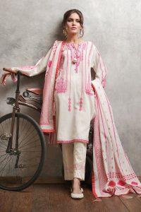 Gul Ahmed Summer Formal Dresses Jacquard