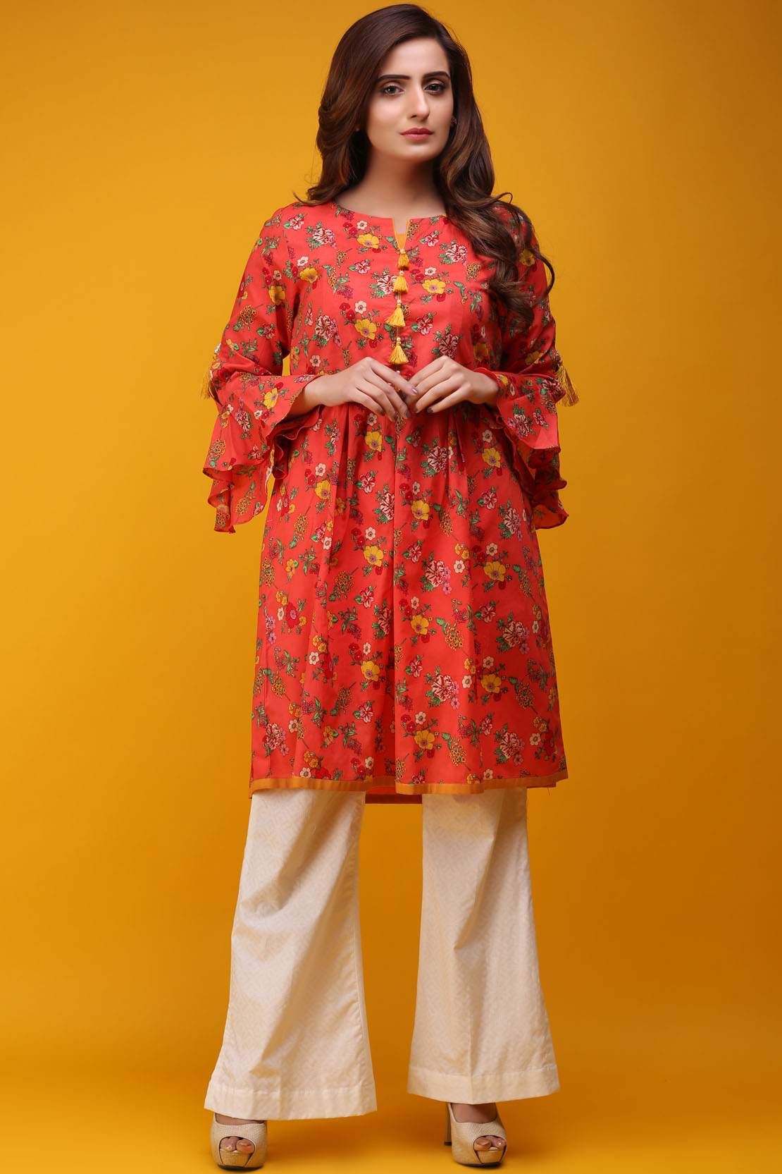 Warda Latest Summer Dresses Printed Amp Embroidered