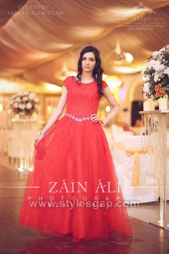 Latest Party Wedding Wear Frocks Designs Collection 2020 2021,Indo Western Dresses For Wedding Reception
