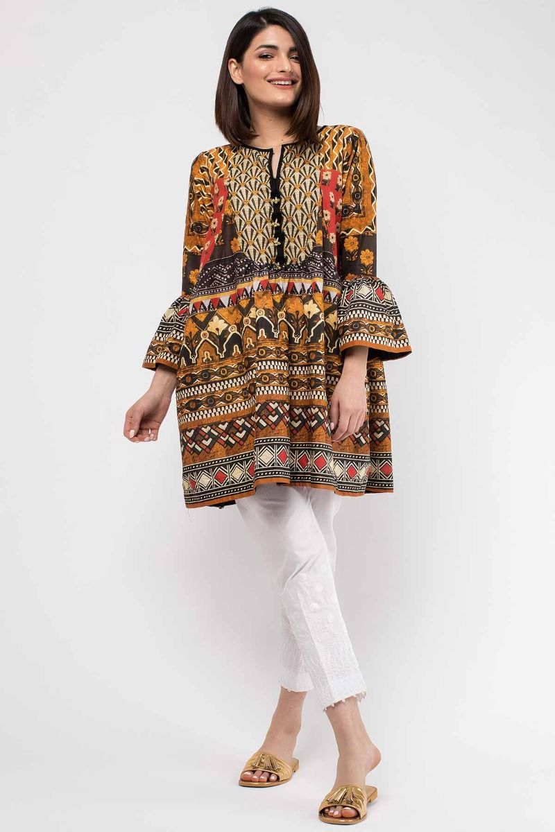 972738f706 Today we will dicuss the most amazing Khaadi ready to wear stylish summer  kurtas & dresses collection.