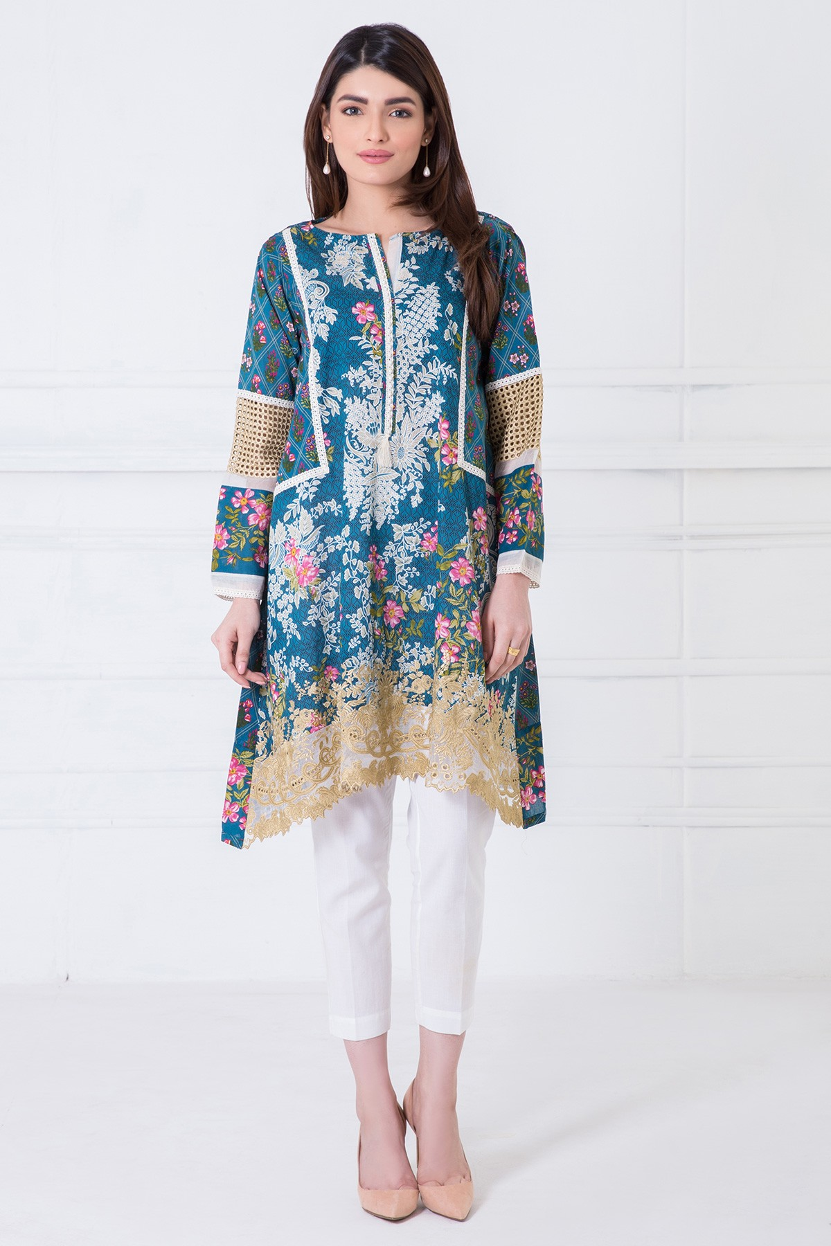 Latest fashion shalwar kameez 100