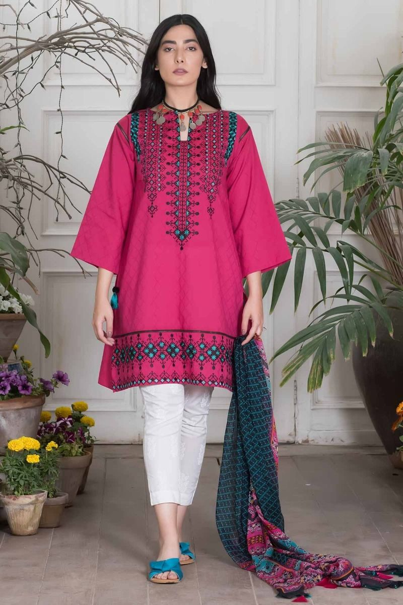 top 7 best designer summer lawn collections 201819 to buy