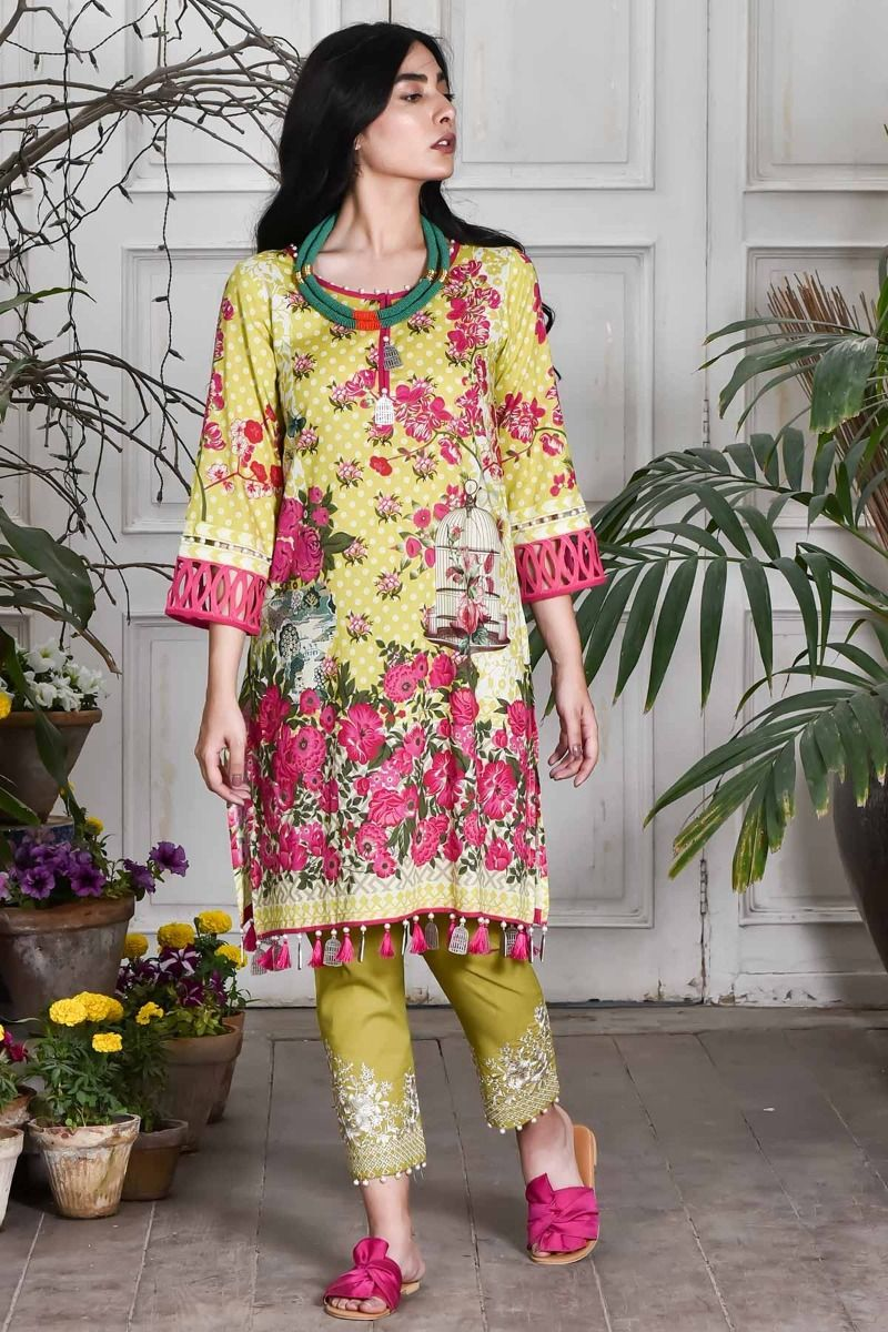 Top 7 Best Designer Summer Lawn Collections 2018-19 To Buy