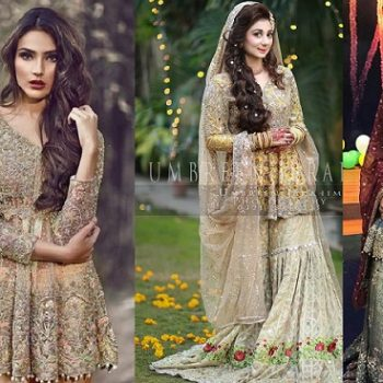 Latest Pakistani Short Frocks Peplum Tops Styles & Designs 2020