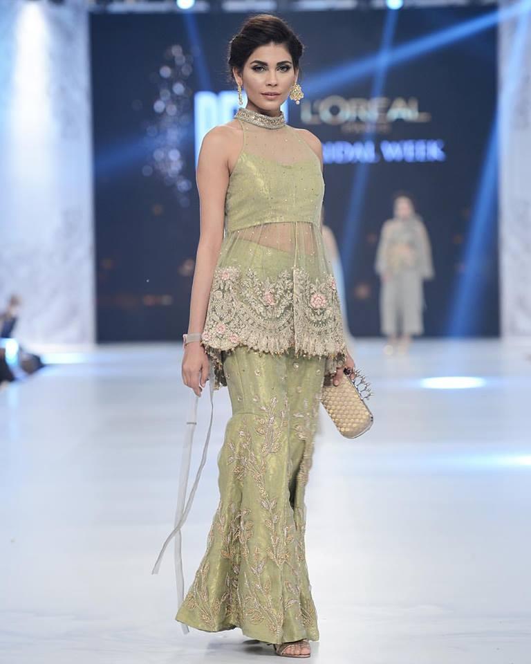 Latest Pakistani Short Frocks Peplum Tops Styles Amp Designs 2018 2019