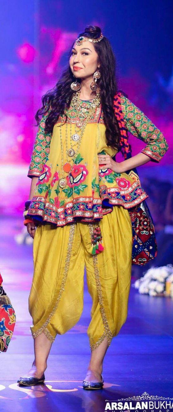 Latest Short Nail Designs 2015: Latest Pakistani Short Frocks Peplum Tops Styles & Designs