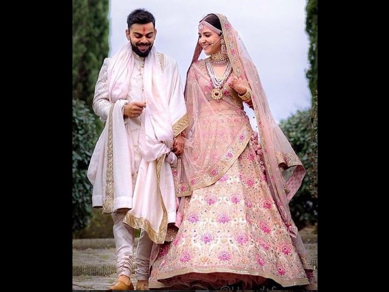 Sabyasachi Mukherjee Latest Wedding Dresses 2018-2019 Collection