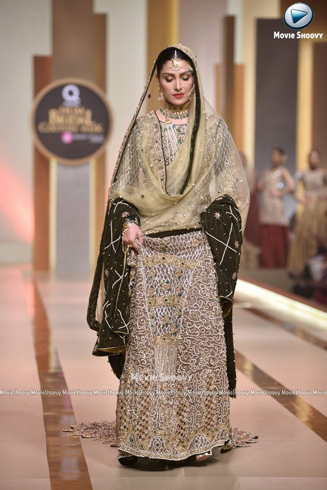 Aiza Khan for Faika Karim (1)