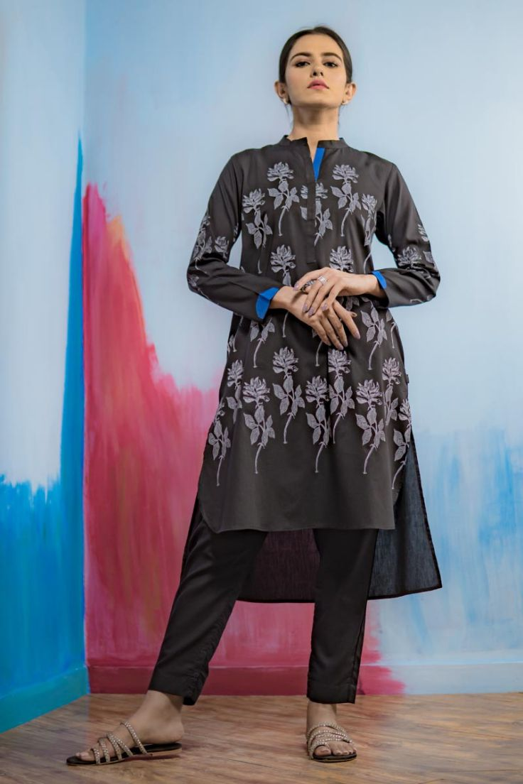 Ego Modern Ladies Trendy Shirts & Kurtas Collection