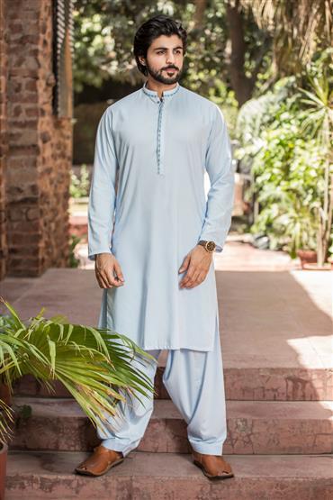 370057fe13 Latest Bonanza Men Eid Kurta Shalwar Kameez Collection 2018-2019 ...